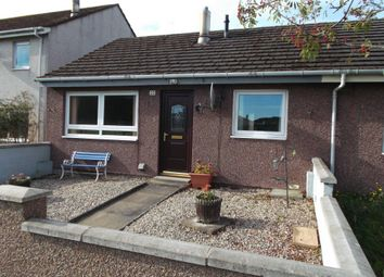 Thumbnail 1 bedroom semi-detached bungalow to rent in Kintail Grove, Forres