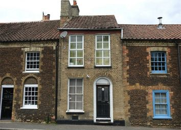 Thumbnail 2 bed cottage for sale in Lynn Road, Downham Market