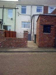 Thumbnail 2 bed terraced house to rent in Broadoak Terrace, Chopwell, Newcastle Upon Tyne