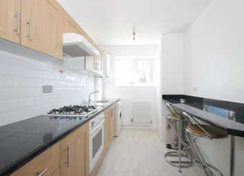 Thumbnail 2 bed flat to rent in Chelmsford Road, South Woodford