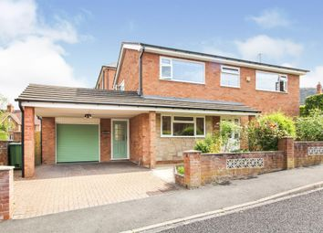 Thumbnail 3 bed detached house for sale in Frederick Road, Malvern