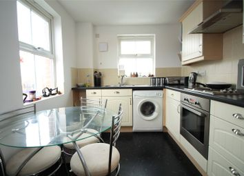 Thumbnail 2 bedroom flat for sale in Amethyst Drive, Sittingbourne, Kent
