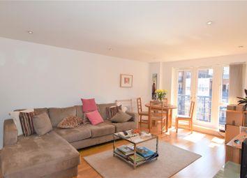 Thumbnail 2 bedroom flat to rent in Garland House, Royal Quarter, Kingston Upon Thames