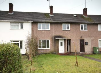 Thumbnail 3 bed terraced house for sale in Somerleyton Avenue, Kidderminster, Worcestershire