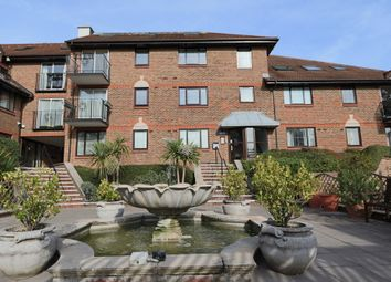 Thumbnail 2 bed flat for sale in Lansdowne Road, Purley