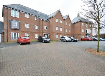 Thumbnail 2 bed flat for sale in Prothero Close, Aylesbury, Buckinghamshire
