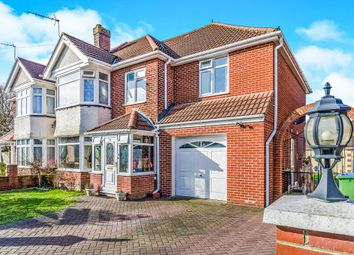Thumbnail 5 bedroom semi-detached house for sale in Pirrie Close, Upper Shirley, Southampton