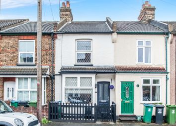 2 bed terraced house for sale in York Road, Watford WD18