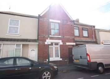 Thumbnail 2 bed terraced house for sale in Reid Terrace, Guisborough
