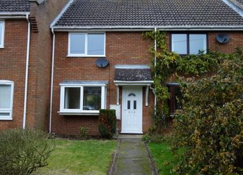 Thumbnail 2 bedroom terraced house to rent in Castle Lane, Orford, Nr Woodbridge, Suffolk