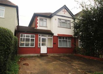 Thumbnail 4 bed semi-detached house for sale in Oldfield Lane North, Greenford