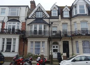 Thumbnail 1 bed flat for sale in Wilton Road, Bexhill On Sea