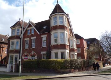 Thumbnail 2 bed flat for sale in 1 Towers House, 1 Park Avenue, Bedford, Bedfordshire