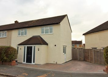 4 bed semi-detached house for sale in Belvedere Gardens, West Molesey KT8