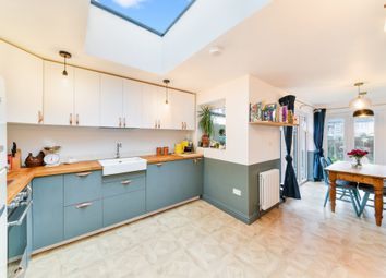 Thumbnail Terraced house for sale in Castle Street, Swanscombe