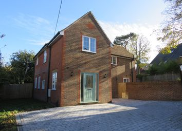 High Street, Newick, Lewes BN8. 4 bed detached house for sale