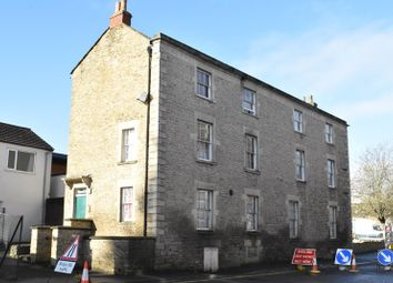 Thumbnail 1 bed flat for sale in Badcox, Frome