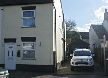 Thumbnail 2 bedroom semi-detached house for sale in Common Road, Stotfold