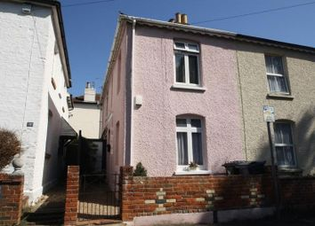 Thumbnail 2 bed semi-detached house for sale in Easton Terrace, High Wycombe