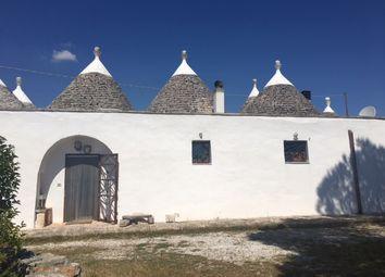 Thumbnail 6 bed cottage for sale in Contrada Giancola, Martina Franca, Taranto, Puglia, Italy