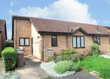Thumbnail 2 bedroom bungalow for sale in Osborn Way, Heckington, Sleaford