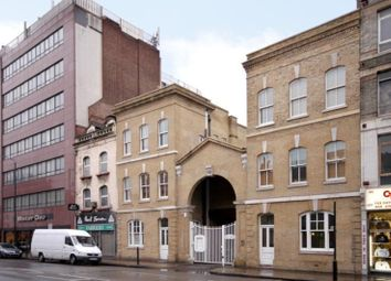 Thumbnail 2 bed flat to rent in Riga Mews, London