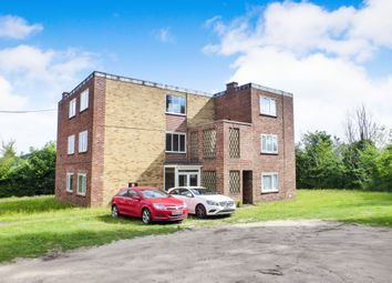 Thumbnail Studio for sale in Catton View Court, Norwich