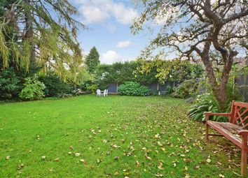 Thumbnail 5 bed detached house for sale in Jacksons Lane, Billericay, Essex