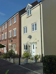 Thumbnail 3 bed end terrace house to rent in Osmund Walk, Old Sarum, Salisbury