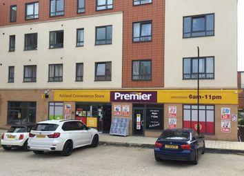 Thumbnail Retail premises for sale in Yearlstone Square, Ashland, Milton Keynes