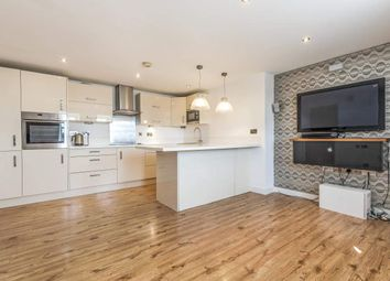 Thumbnail 2 bed flat for sale in Dawes Road, London