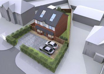 Thumbnail 2 bed maisonette for sale in Development Adjacent, Selby Road, Leeds, West Yorkshire