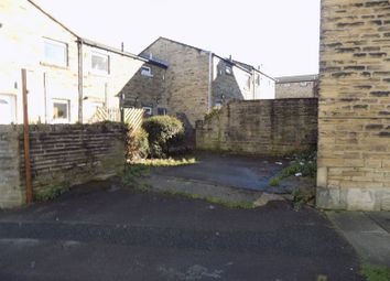 Thumbnail Land for sale in Leicester Street, Bradford