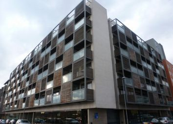 1 bed property to rent in Ellesmere Street, Manchester M15