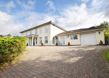 Thumbnail 4 bed property for sale in River Walk, Braddan Hills, Braddan