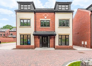 5 bed detached house for sale in Woodland Grange, Worsley, Manchester M28