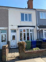 Thumbnail 2 bed terraced house to rent in Bentley Street, Cleethorpes