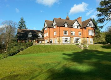 Thumbnail 8 bed detached house for sale in Farnham Lane, Haslemere, Surrey