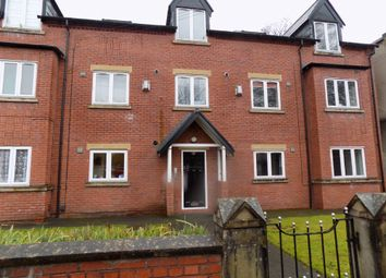 Thumbnail 2 bed flat for sale in 47-49 St Michaels Road, Aigburth, Liverpool