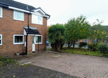 Thumbnail 1 bed flat for sale in Black Croft, Clayton-Le-Woods, Chorley