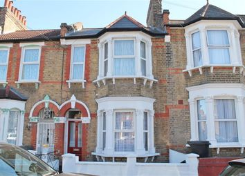 Thumbnail 4 bedroom terraced house to rent in Glenwood Road, London