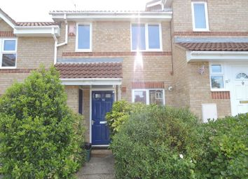 Thumbnail 2 bed terraced house to rent in Matchells Close, St. Annes Park, Bristol
