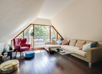 Thumbnail 4 bed maisonette for sale in Duncombe Hill, London