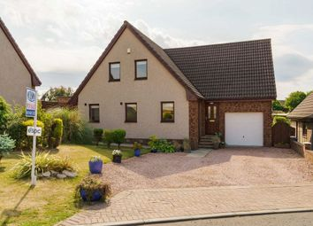 Thumbnail 5 bed property for sale in 24 Fernbank Avenue, Leven