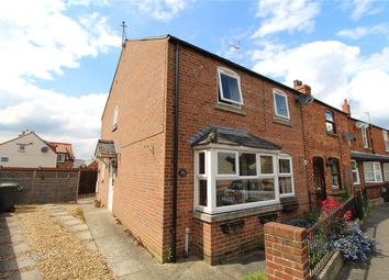 Thumbnail 3 bed semi-detached house for sale in High Street, Leadenham, Lincoln, Lincolnshire
