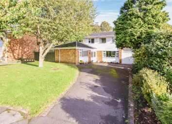 Thumbnail 3 bed detached house for sale in Ferndown Close, Kingsweston, Bristol