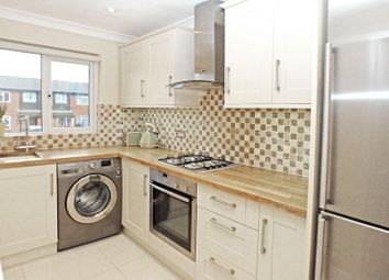 Thumbnail 2 bed maisonette for sale in Cutmore Drive, Colney Heath, St.Albans