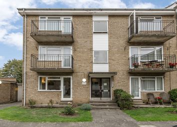 Thumbnail 1 bed flat for sale in Lockesley Square, Lovelace Gardens, Surbiton