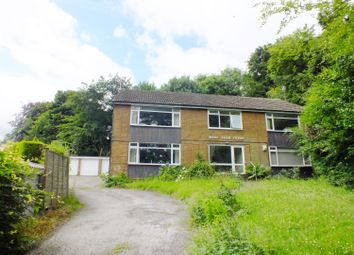 Thumbnail 2 bedroom flat for sale in West Park Court, Roundhay, Leeds