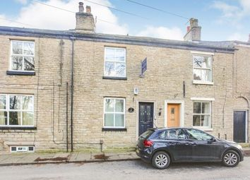 Thumbnail 3 bed flat for sale in Church Street, Bollington, Macclesfield, Cheshire